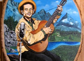 Woody Guthrie #2