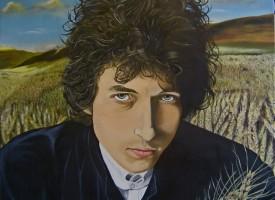 Bob Dylan #3
