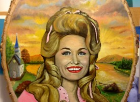 Dolly Parton #2
