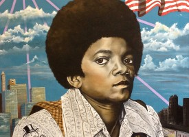 Michael Jackson #2